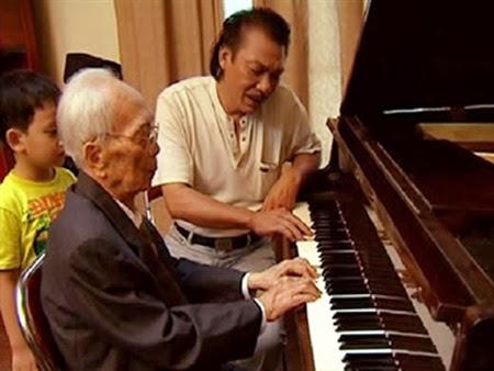 Nhạc sỹ Trần Tiến: Trái tim tôi nhỏ bé, không chứa nổi một nhân cách lớn như Đại tướng! 1