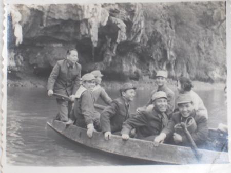 Những bức ảnh đặc biệt hiếm về Đại tướng Võ Nguyên Giáp 5