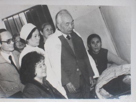Những bức ảnh đặc biệt hiếm về Đại tướng Võ Nguyên Giáp 6