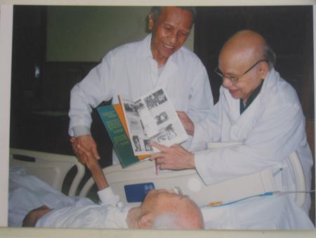 Những bức ảnh đặc biệt hiếm về Đại tướng Võ Nguyên Giáp 10