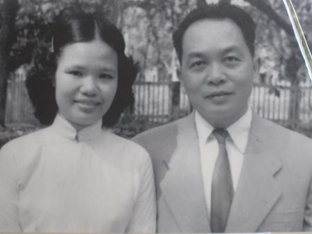 Những bức ảnh đặc biệt hiếm về Đại tướng Võ Nguyên Giáp 11