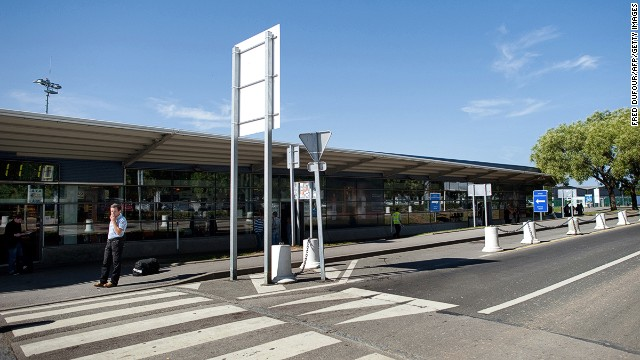 Accessible only by private transport or an hour-and-a-half bus ride, Paris Beauvais-Tille International Airport (tied for no.6) was described by Sleeping in Airports as cramped, rundown, debatably clean and not particularly friendly.