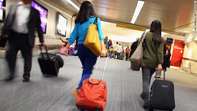 Readers of Sleeping in Airports voted New Yorks LaGuardia Airport as the worlds 10th worst airport, citing its long lines, drab decor and unfriendly staff. Once through security a beer is pretty much a necessity. But wait! No can do because the bar is on the other side, said one traveler.