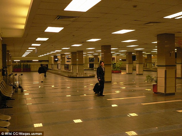 The 2014 Guide to Sleeping at Airports named Islamabad Benazir Bhutto International Airport as worlds worst