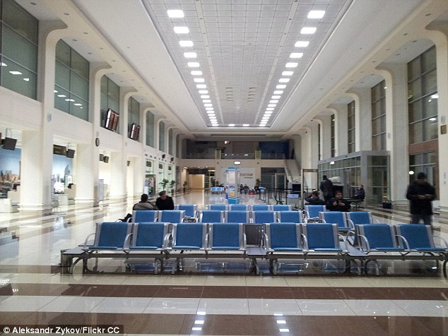 Uzbekistans Tashkent International Airport was fifth on the list, with poor crowd control the main grievance