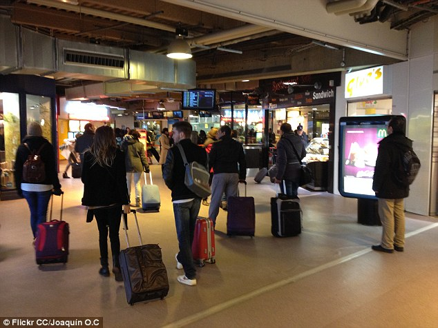 Paris Beauvais-Tille International Airport was voted in sixth place, and described as cramped, rundown, debatably clean, and not particularly friendly