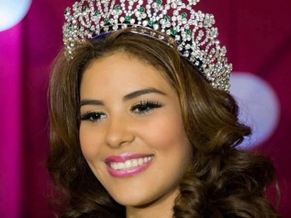Vụ việc chấn động dư luận khiđương kim Hoa hậu Honduras, Maria Jose Alvarado, 19 tuổivà chị gái Sofia Trinidad đã biến mất hôm 13/11 tại thành phố Santa Barbara nằm ở phía Bắc Honduras, sau khi dự một bữa tiệc sinh nhật. Sự kiện diễn ra chỉ vài ngày trước khi cô chuẩn bị tham gia cuộc thi Hoa hậu thế giới (Miss World).