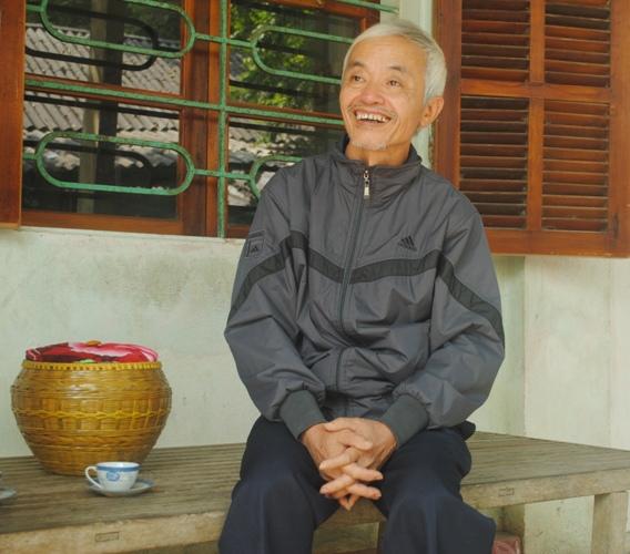 Thầy giáo, bài văn, điểm 10, Thái Nguyên