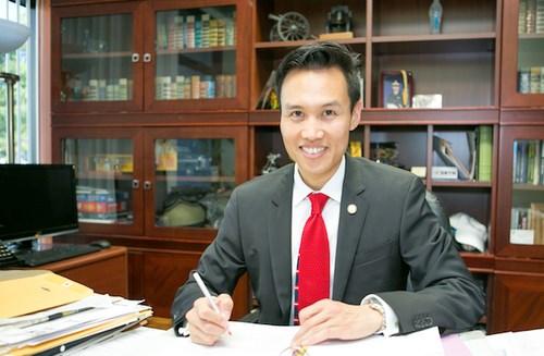 Ông Bảo Nguyễn.Nguồn: ocweekly