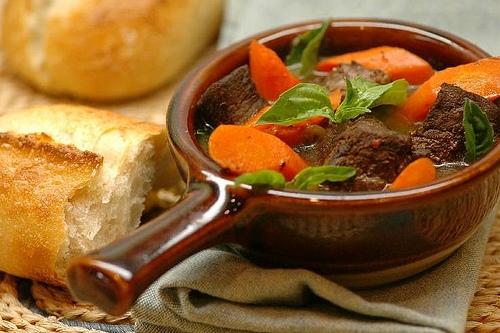 Bí quyết nấu thịt bò kho ngon đúng điệu. Ảnh minh họa