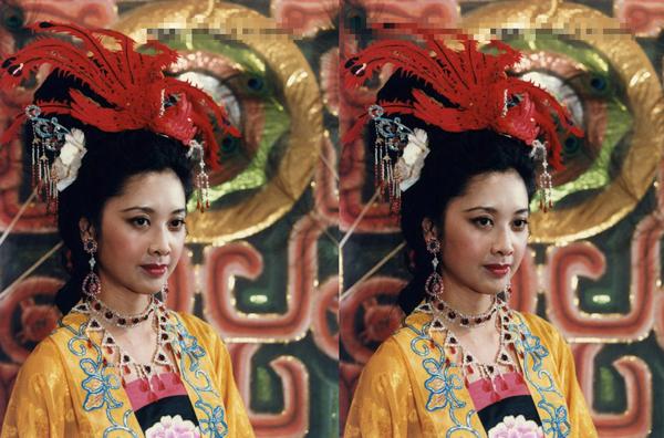 Người đẹp Tây Du Ký và thực hư tình yêu với Đường Tăng