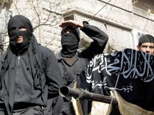 Tổ chức Nhà nước Hồi giáo tự xưng IS cũng đã thực hiện một loạt các vụ bắt cóc con tin khiến dư luận thế giới phẫn nộ.