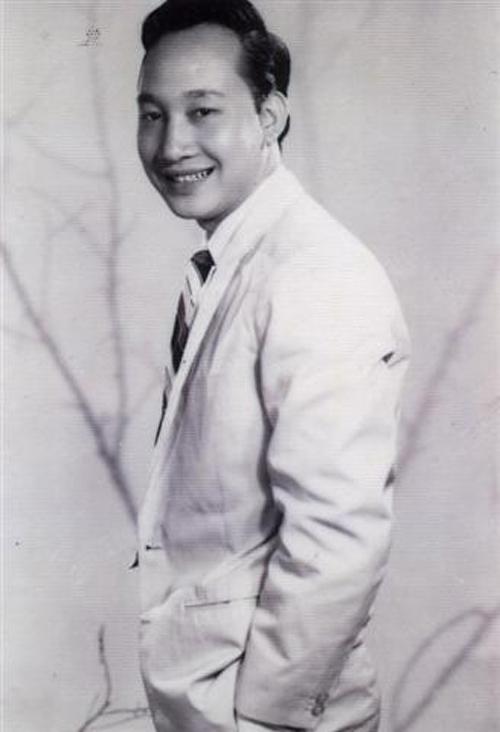 Hình ảnh thời trẻ của cố nhạc sĩ, ca sĩ Duy Khánh