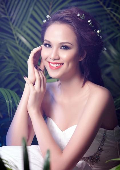 Sao Việt đánh mất hình tượng vì chuyện yêu
