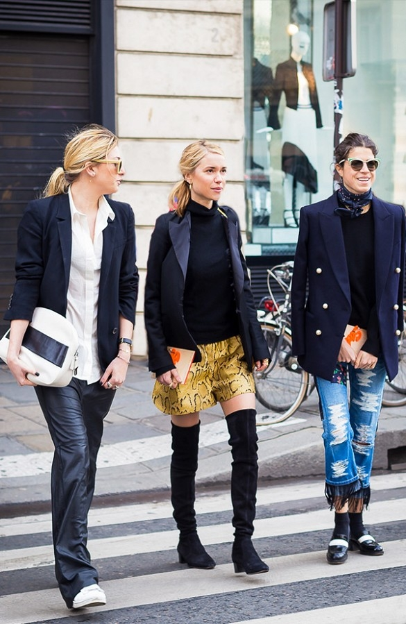 11 Topics Every Fashion Lover Should Be Able To Talk About