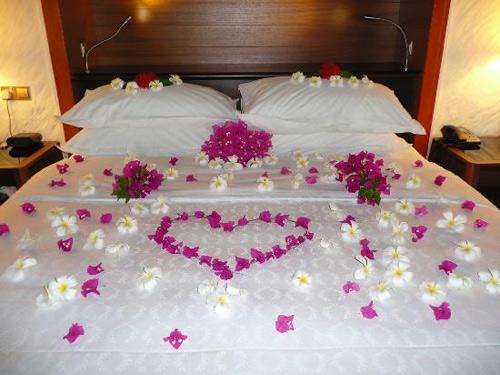 Hiểu Cấm Kị giường cưới cho hạnh phúc lâu bền - 2