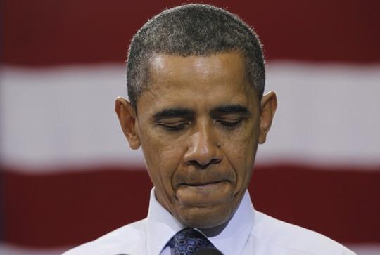 Tổng thống Mỹ Barack Obama đứng ở vị trí thứ hai trong danh sách của Forbes trong 2 năm 2013 và 2014. Ảnh: Forbes