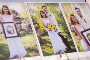 Cặp đôi kết hôn vào ngày 5-10 vừa qua