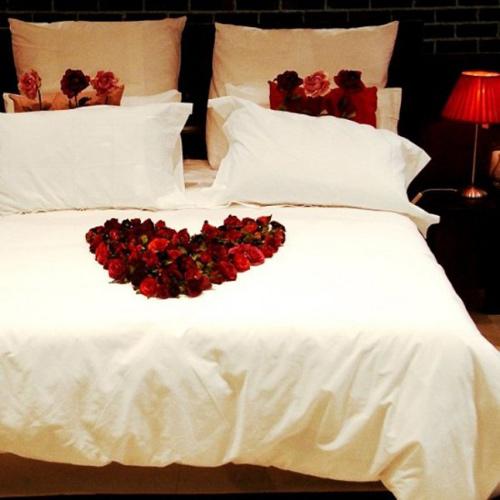 Hiểu Cấm Kị giường cưới cho hạnh phúc lâu bền - 3