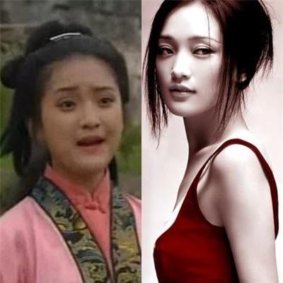 Với Châu Tấn, giảm cân lại là cách khiến cô trông trở nên đẹp, quyến rũ và sexy hơn so với thời kỳ béo tròn.