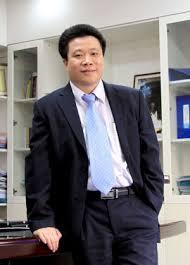 Cá mập trong giới kinh doanh Hà Văn Thắm đã bị bắt giữ để phục vụ công tác điều tra