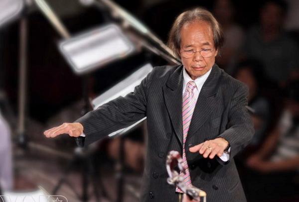 Nhạc sĩ Nguyễn Thiện Đạo