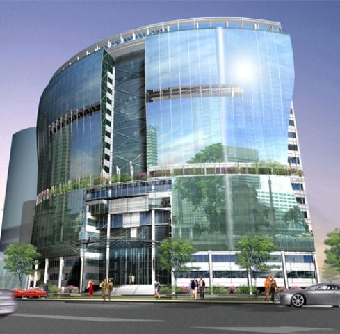 Phối cảnh một trong những dự án NVH Thanh Niên mới sẽ đươc hình thành trong tương lai