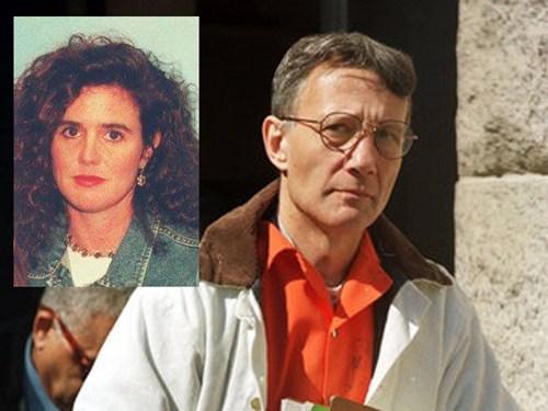 Nạn nhân Anne Marie Fahey và hung thủ Thomas Capano