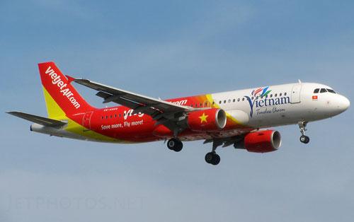 Sự cố rada khiến máy bay không thể hạ cánh ở sân bay Tân Sơn Nhất. (ảnh minh họa)