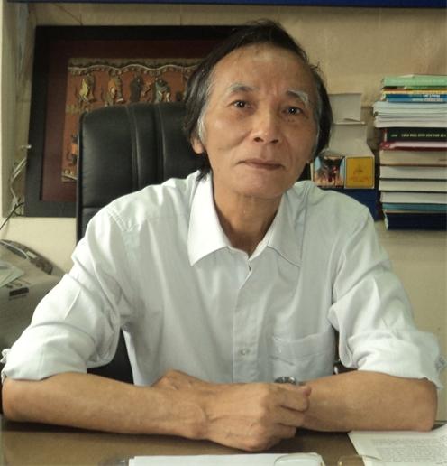 NSND Lê Ngọc Cường, thành viên hội đồng xét duyêt danh hiệu NSUT, NSND