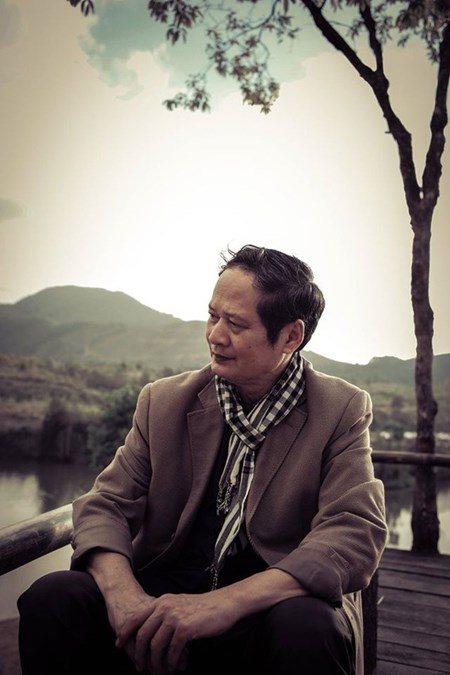 Nhạc sĩ An Thuyên bất ngờ ra đi ở tuổi 65, để lại nhiều tiếc nuổi cho công chúng và người thân