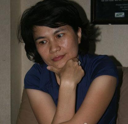Chân dung, người vợ, đạo diễn Trần Lực