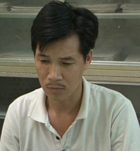 Vì mâu thuẫn tình cảm mà Nguyễn Huy Minh đã phạm tội làm nhục người khác.