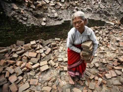 Động đất Nepal: Thế giới khẩn trương cứu hộ - ảnh 1