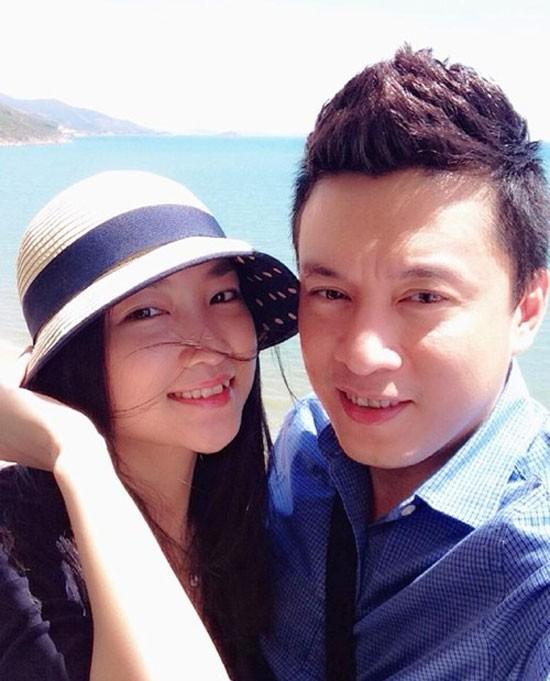 Những điểm cộng tuyệt vời của vợ mới Lam Trường