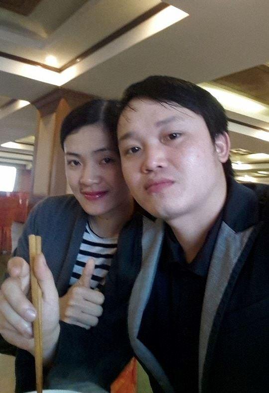 Luu Thi Thanh - Cau May 3