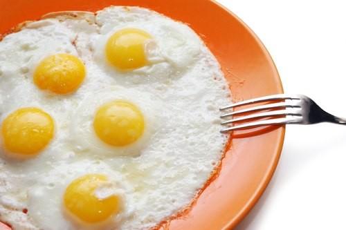 Trứng vừa là một thực phẩm bổ dưỡng và giá khá rẻ so với những thực phẩm khác.