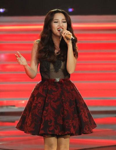Tuy không đoạt giải cao tại cuộc thi Giọng hát Việt 2013 song giọng ca Anh muốn em sống sao vẫn rất được lòng nhiều khán giả trẻ