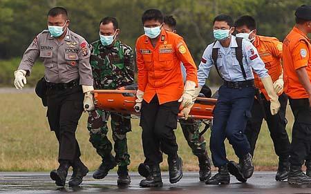Đến nay đã có tổng cộng 84 thi thể được lực lượng cứu hộ tìm thấy (Ảnh: EDA