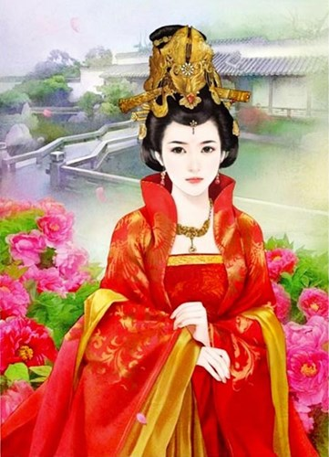 Chuyen dong troi ve ky nu lam loan cam cung Trung Quoc-Hinh-10