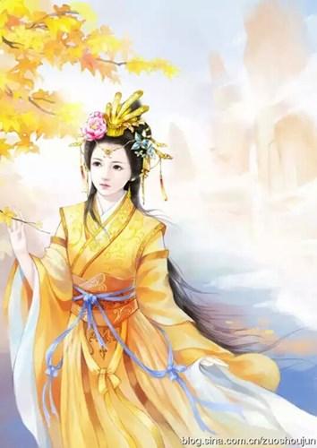 Chuyen dong troi ve ky nu lam loan cam cung Trung Quoc-Hinh-11