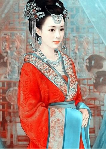 Chuyen dong troi ve ky nu lam loan cam cung Trung Quoc-Hinh-9
