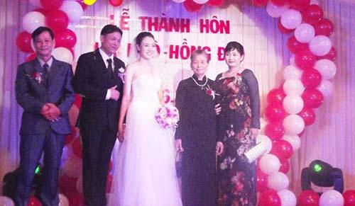 Cơn sốt đua nhau lấy vợ trẻ của các sao nam Việt 4