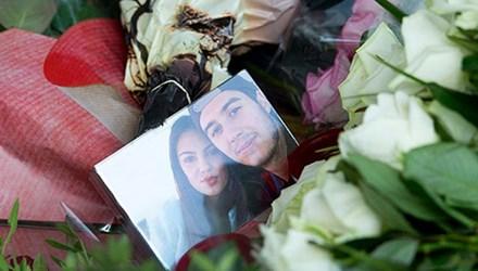 Bryce và Daisy, hai trong số các nạn nhân trên chuyến bay MH17. Ảnh: AP