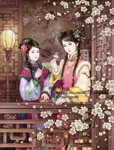 Ghe ron quai chieu tranh thai cua ky nu co dai-Hinh-10