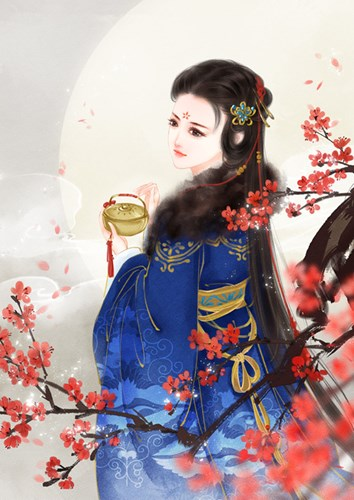 Ghe ron quai chieu tranh thai cua ky nu co dai-Hinh-14