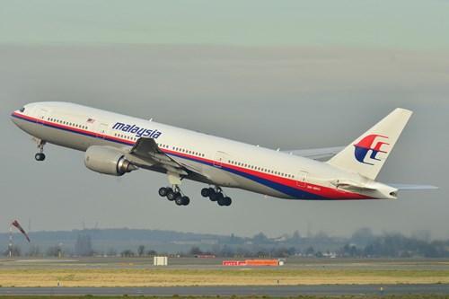 Gia thuyet moi noi len quanh vu may bay MH370 mat tich