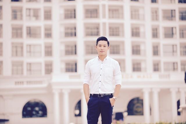 Thanh Tùng: Làm MC Thời tiết giúp tôi nhận ra thiếu sót