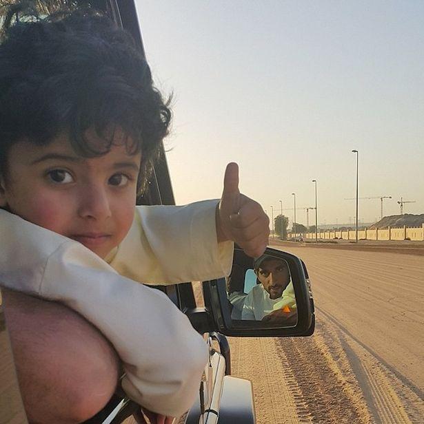 Mohammed bin Ahmed Jaber Al Harbi