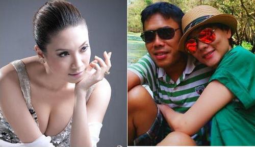 Hình ảnh: Chuỗi scandal ồn ào của cựu người mẫu Dương Yến Ngọc số 2